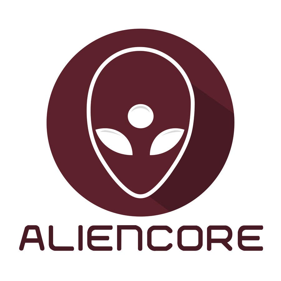 Penyertaan Peraduan #2 untuk Projetar uma identidade para Aliencore