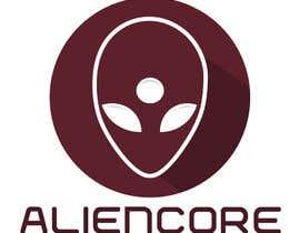Nro 2 kilpailuun Projetar uma identidade para Aliencore käyttäjältä dusxz79