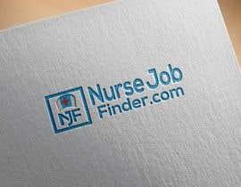 saonmahmud2 tarafından Design a Logo for NurseJobFinder.com için no 18