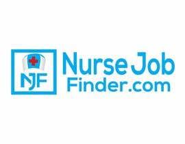 saonmahmud2 tarafından Design a Logo for NurseJobFinder.com için no 33