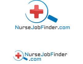 hics tarafından Design a Logo for NurseJobFinder.com için no 23