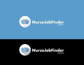 sameer6292 tarafından Design a Logo for NurseJobFinder.com için no 43