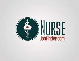 #71 untuk Design a Logo for NurseJobFinder.com oleh candydesigns99