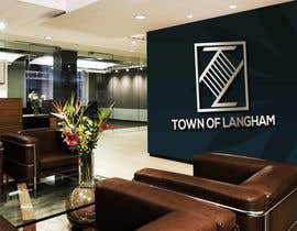 #15 for Town of Langham Logo by saonmahmud2