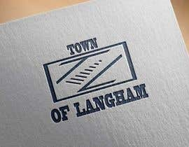 #21 for Town of Langham Logo by saonmahmud2