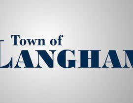 #12 for Town of Langham Logo by DesignTwenty