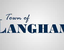 #18 for Town of Langham Logo by DesignTwenty