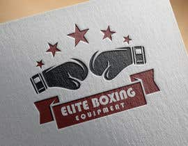 #21 untuk Design a Logo for A Boxing Equipment Company (Mainly Gloves) oleh infoviacoder