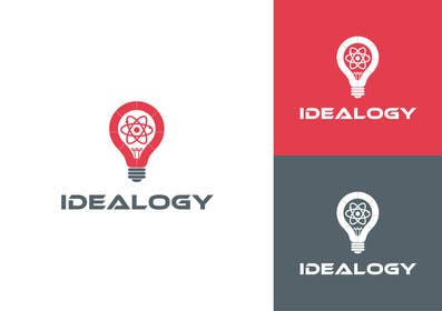 #153 cho Design a Logo for Idealogy bởi usmanarshadali