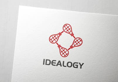 #125 cho Design a Logo for Idealogy bởi affineer