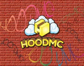 #62 for Design a Logo for HoodMC by insann