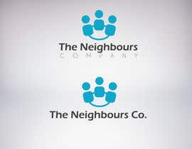 "#66 for Design a Logo for ""The Neighbours Company"" and ""The Neighbours Co."" af Pierro52"