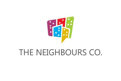 "#72 for Design a Logo for ""The Neighbours Company"" and ""The Neighbours Co."" af akritidas21"