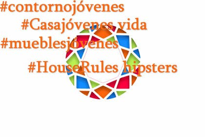 Nro 24 kilpailuun Crear un hashtag para una marca de mobiliario de bajo costo käyttäjältä bouchtiba23