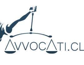 #14 untuk Disegnare un Logo per portale Avvocati oleh DigitalTec