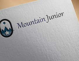 "#17 untuk Design a Logo for ""Mountain Junior"" sports club oleh Junaidy88"
