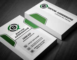 #13 for Re-design Business Card for Empire Assessors by xflyerdsigns