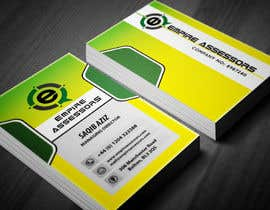 #14 untuk Re-design Business Card for Empire Assessors oleh xflyerdsigns