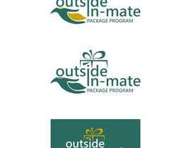"murlimanohar76 tarafından Design a Logo for ""Outside In-mate Package Program"" için no 235"