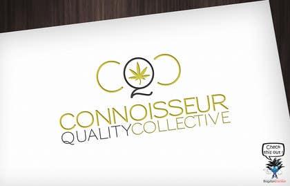 Nro 138 kilpailuun Design a Logo for my company CQC -connoisseur quality collective käyttäjältä BDamian