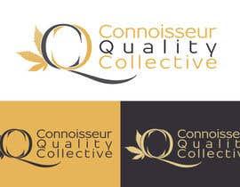 Nro 96 kilpailuun Design a Logo for my company CQC -connoisseur quality collective käyttäjältä vladspataroiu