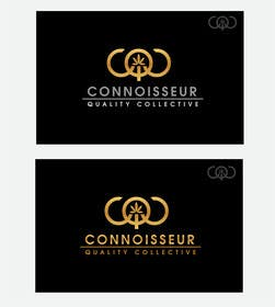 Nro 94 kilpailuun Design a Logo for my company CQC -connoisseur quality collective käyttäjältä solutionallbd