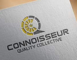 #128 for Design a Logo for my company CQC -connoisseur quality collective by designblast001
