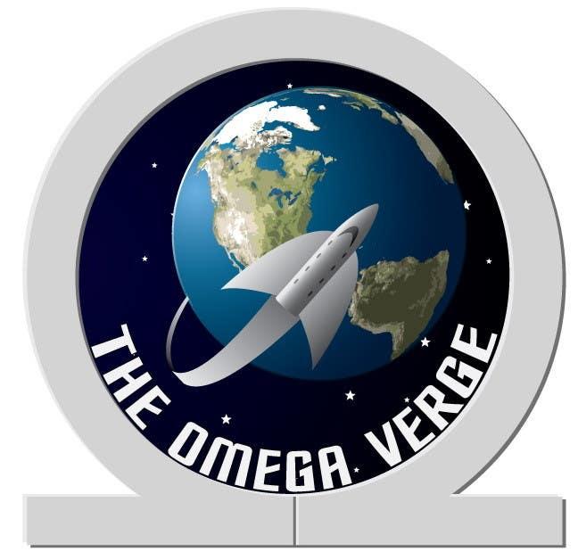 Proposition n°93 du concours Design a Logo for a non for profit space agency