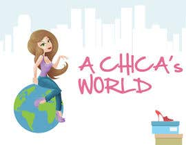 #61 cho Design a Logo for A Chica's World bởi simpion