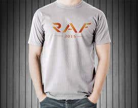 #26 untuk Design a Logo for a T Shirt / Party oleh DamirPaul
