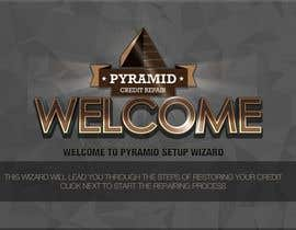 #17 for I need some Graphic Design for Software Welcome Screen by aoxsystems