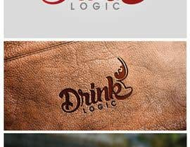 #106 cho Design a Logo for company name: Drink Logic bởi samehsos