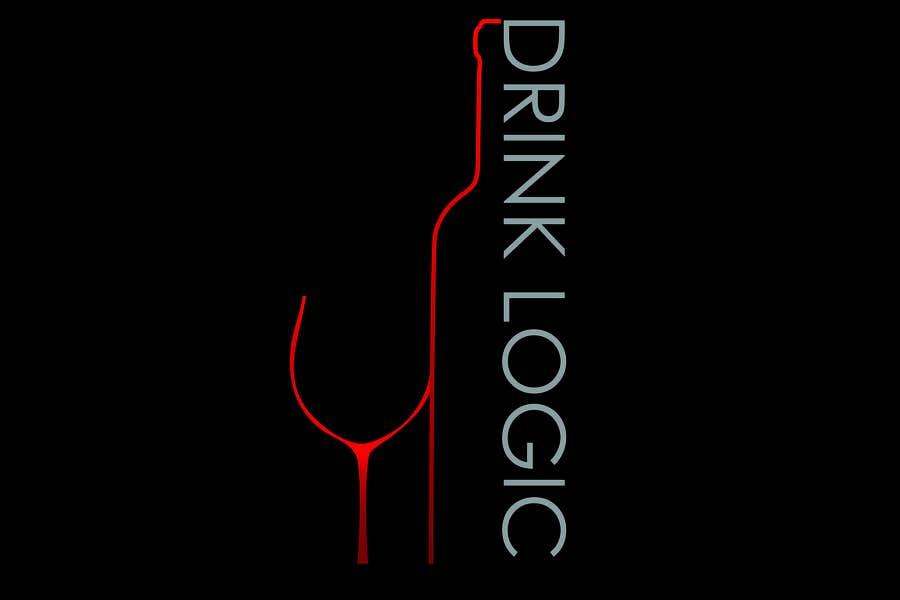 Konkurrenceindlæg #168 for Design a Logo for company name: Drink Logic
