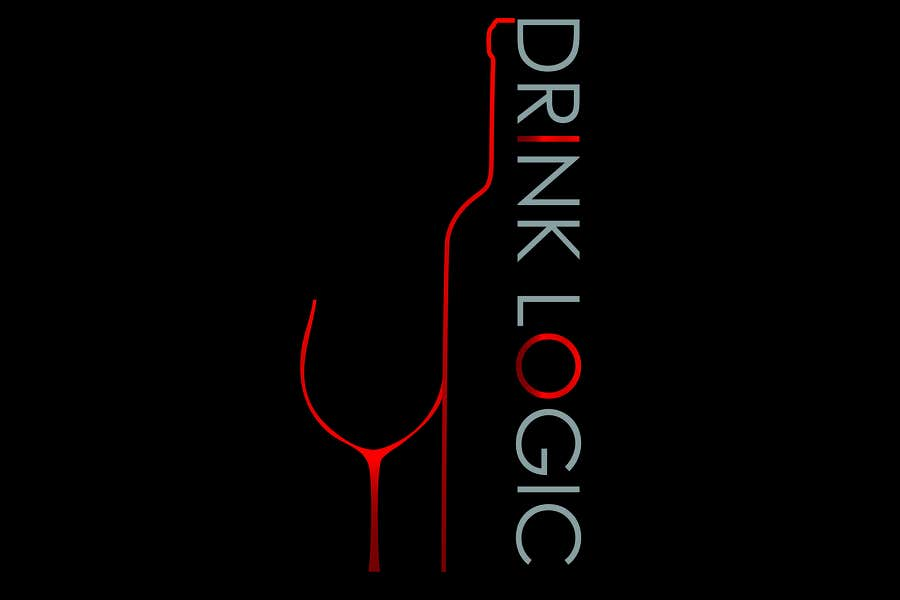 Konkurrenceindlæg #169 for Design a Logo for company name: Drink Logic