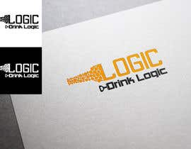#41 for Design a Logo for company name: Drink Logic af anwera