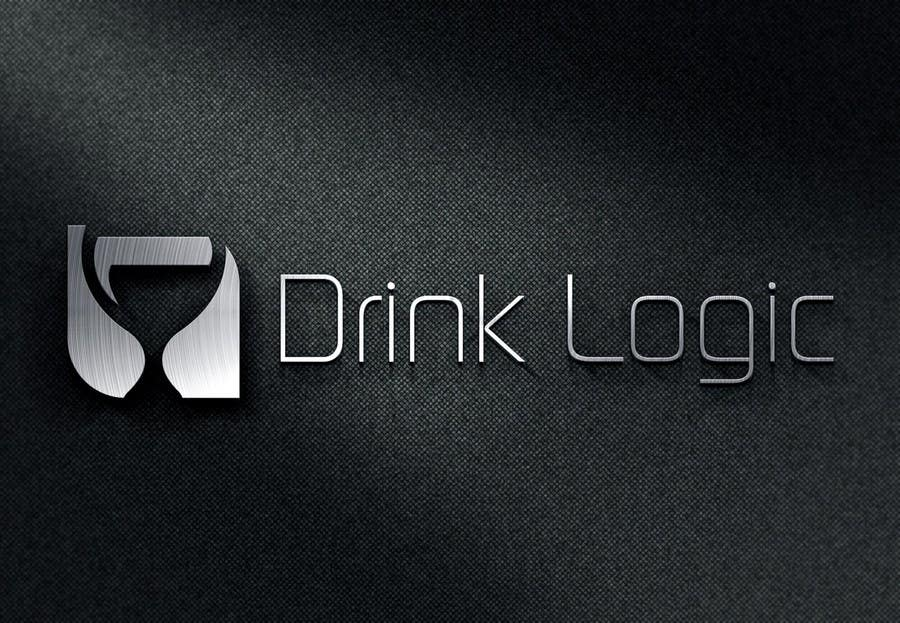 Konkurrenceindlæg #202 for Design a Logo for company name: Drink Logic