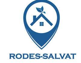 HAJI5 tarafından Design a logo for RODES-SALVAT S.C.P. -- 2 için no 49
