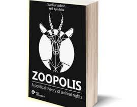 #38 untuk Grafik Tasarımına İhtiyacım Var for zoopolis oleh taraskhlian
