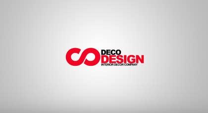 #43 cho Logo for Interior Design Company bởi webhub2014