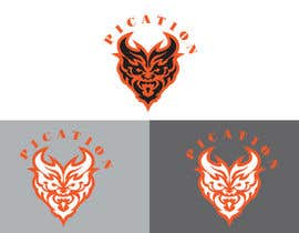 #35 untuk Design a logo for our Online Gaming Clan oleh towhidhasan14