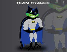 medokhaled tarafından Batman Frog (aka BatFrog) Logo for a Tough Mudder Event için no 6