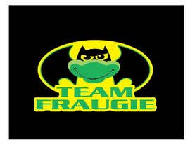 #12 for Batman Frog (aka BatFrog) Logo for a Tough Mudder Event by tjayart