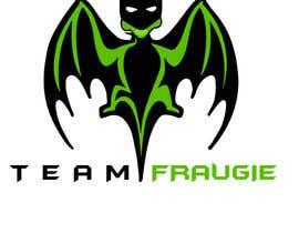 #10 for Batman Frog (aka BatFrog) Logo for a Tough Mudder Event by hamzahafeez2000