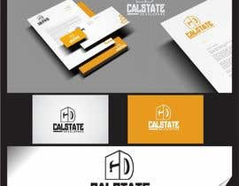 #48 for Design a Logo for Calstate Developers by paijoesuper