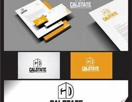 paijoesuper tarafından Design a Logo for Calstate Developers için no 48