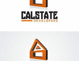#64 for Design a Logo for Calstate Developers by paijoesuper