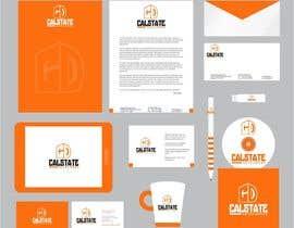 #69 for Design a Logo for Calstate Developers af paijoesuper
