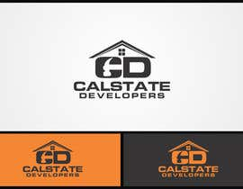 #58 for Design a Logo for Calstate Developers by bhaveshdobariya5
