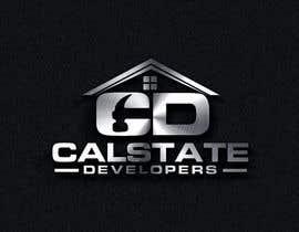 #59 untuk Design a Logo for Calstate Developers oleh bhaveshdobariya5