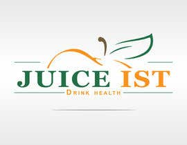 #36 for Logo Design-Juice Related by davay
